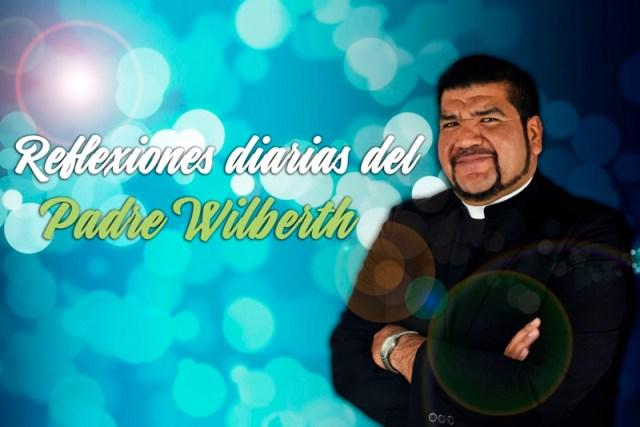 VIDEO: PADRE WILBERTH 21 DE MAYO