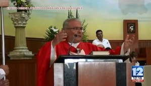 VIDEO: MISA DOMINICAL 09 DE JUNIO 2019