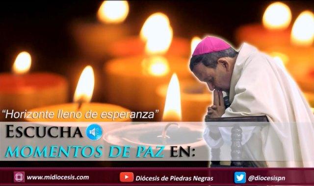 VIDEO: PROGRAMA MOMENTOS DE PAZ DEL 14 DE JULIO