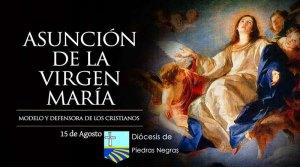 VIDEO: Hoy la Iglesia celebra la Asunción de la Virgen María, modelo y defensora de los cristianos