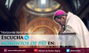 VIDEO: PROGRAMA MOMENTOS DE PAZ DEL 19 DE AGOSTO