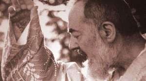 Un día como hoy el Padre Pío recibió los estigmas