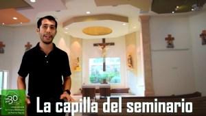 VIDEO 06: TODOS SOMOS EL SEMINARIO