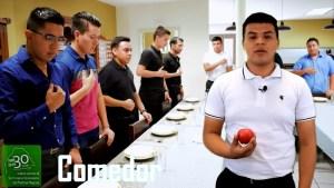 VIDEO 04: TODOS SOMOS EL SEMINARIO