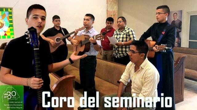VIDEO 07: TODOS SOMOS EL SEMINARIO