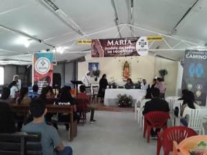 GALERIA: PASTORAL VOCACIONAL LLEVA A CABO EL CAFE VOCACIONAL