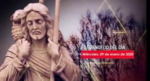 VIDEO: PALABRAS DE SALVACIÓN 09 DE ENERO