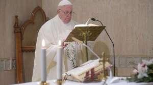 Papa Francisco: La envidia es la semilla de la guerra