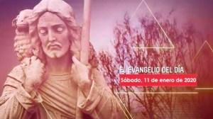 VIDEO: PALABRAS DE SALVACIÓN 11 DE ENERO
