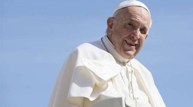 """El Papa Francisco publica su exhortación apostólica """"Querida Amazonia"""" tras Sínodo"""