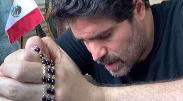 Obispos de México y Eduardo Verástegui unidos por un millón de Rosarios el 31 de mayo