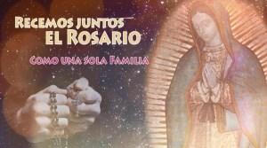 REZO DEL ROSARIO INTENCIONES POR EL SEMINARISTA DANIEL RÍOS