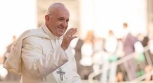 El Papa Francisco invita a rezar