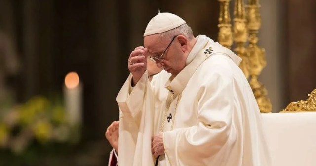 Sagrado Corazón de Jesús: Papa invita a tener un corazón semejante al de Cristo