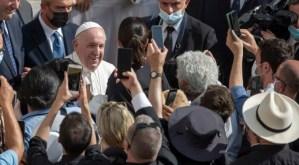 Catequesis del Papa Francisco sobre la Carta de San Pablo a los Gálatas