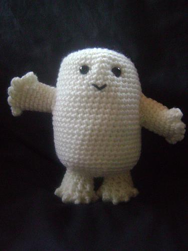 Free Crochet Patterns (3/6)