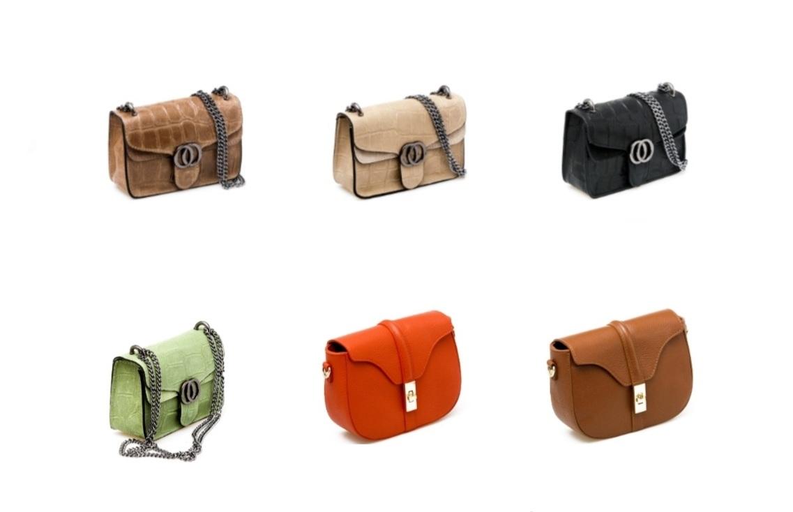 итальянские женские сумочки DM