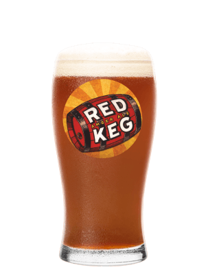 Red Keg Amber Ale