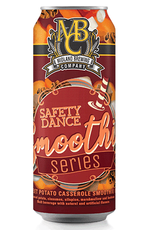 Safety Dance Smoothie IPA