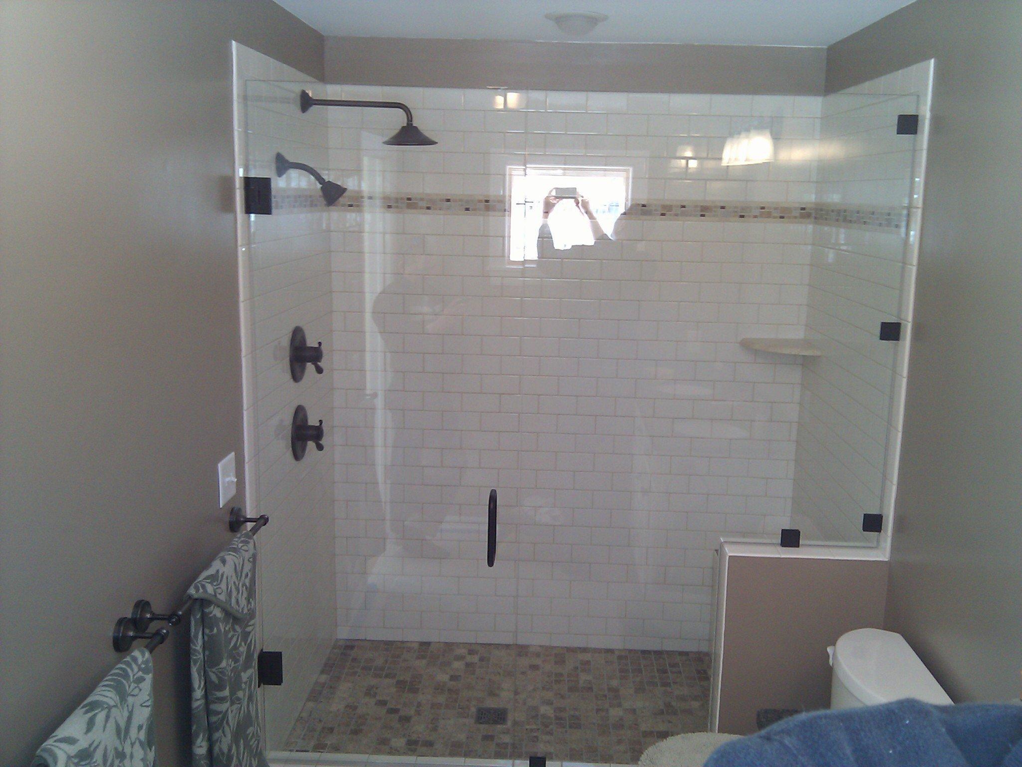 Shower Doors Midland Glass