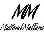 Midland Mallard Logo