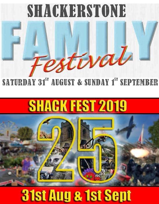 Shakerstone Festival 2019