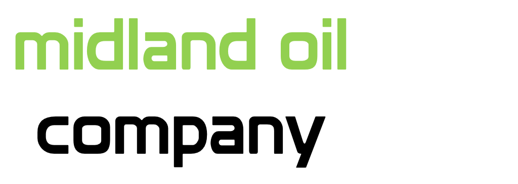 Midland Oil Company Ltd