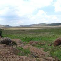 uMngeni Vlei - Wetland of International Importance