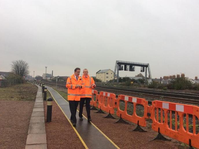 wales railway