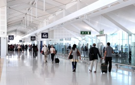 Record year for Birmingham airport