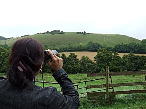 Dorset Hotspot | Cerne Abbas