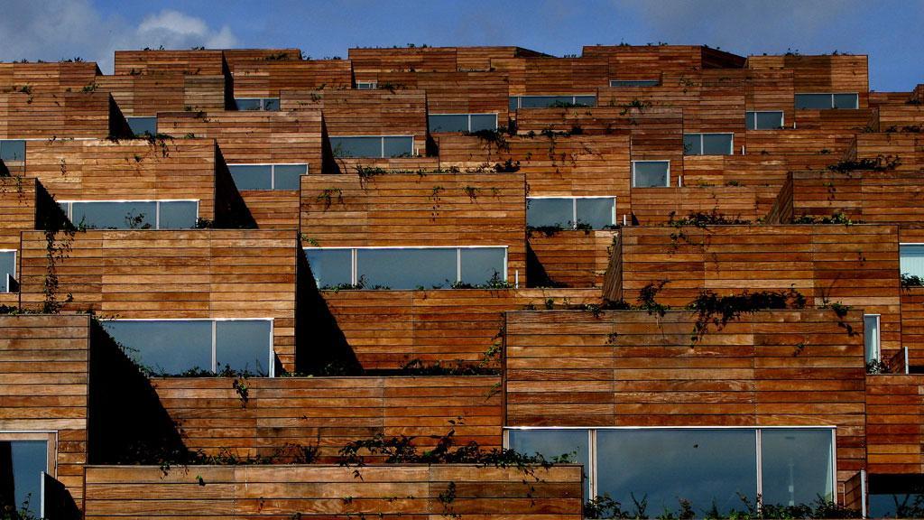 Experience green living in Denmark