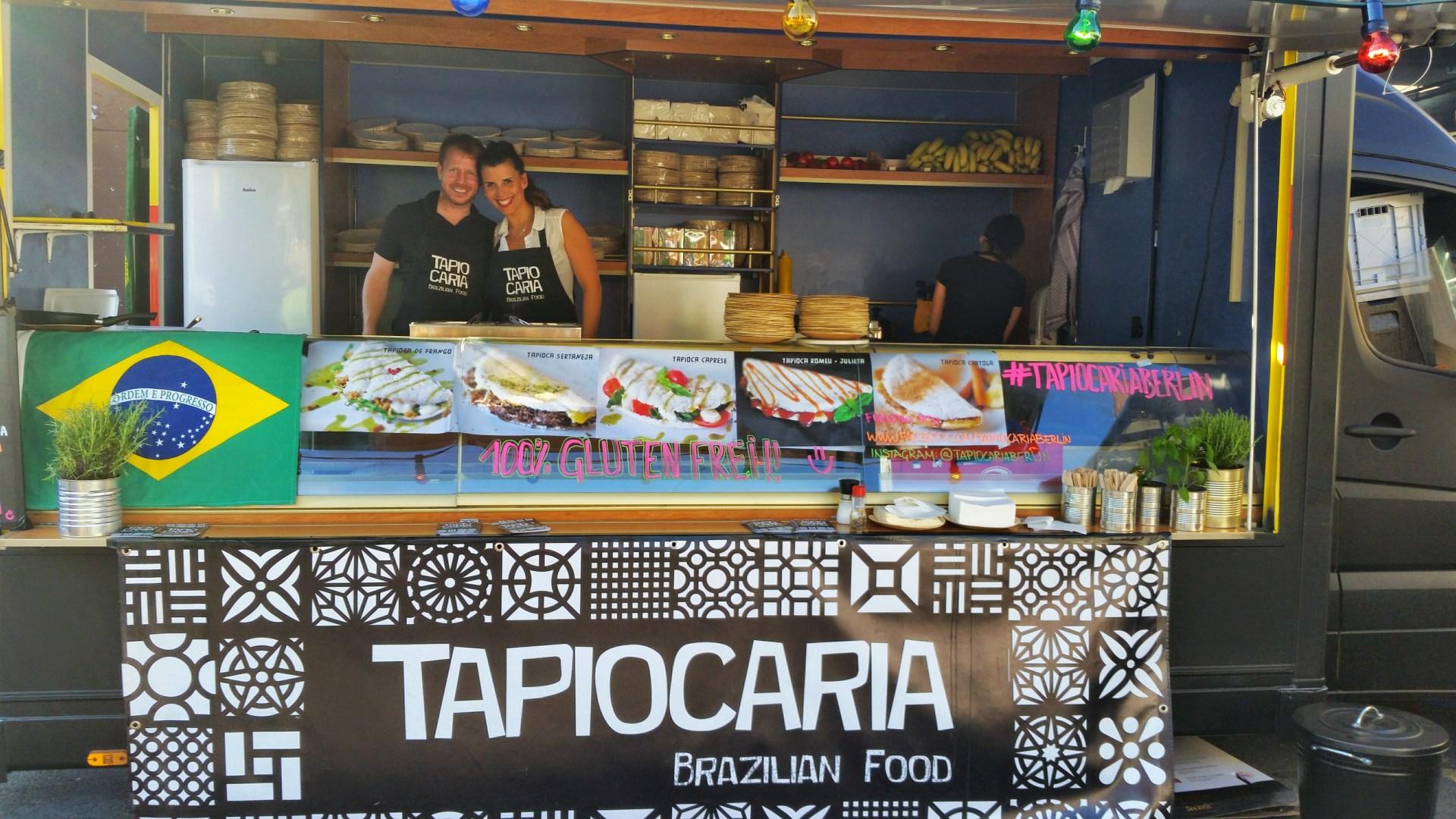 Meet the Business # 9 : Tapiocaria Berlin