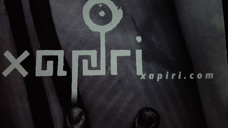 Interview |  Xapiri – supporting Amazonian indigenous culture