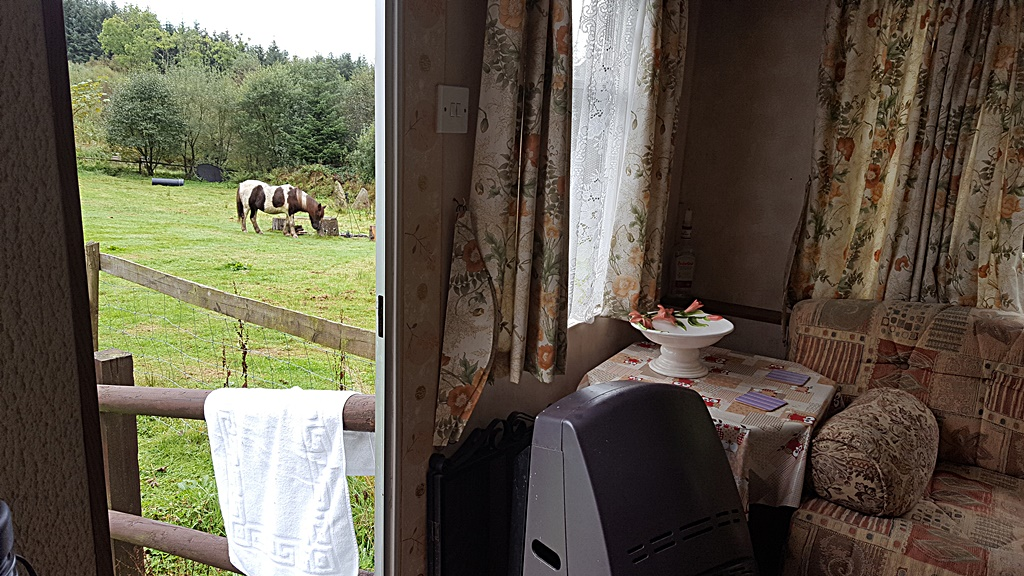 Caravan at Gwynedd | Wales