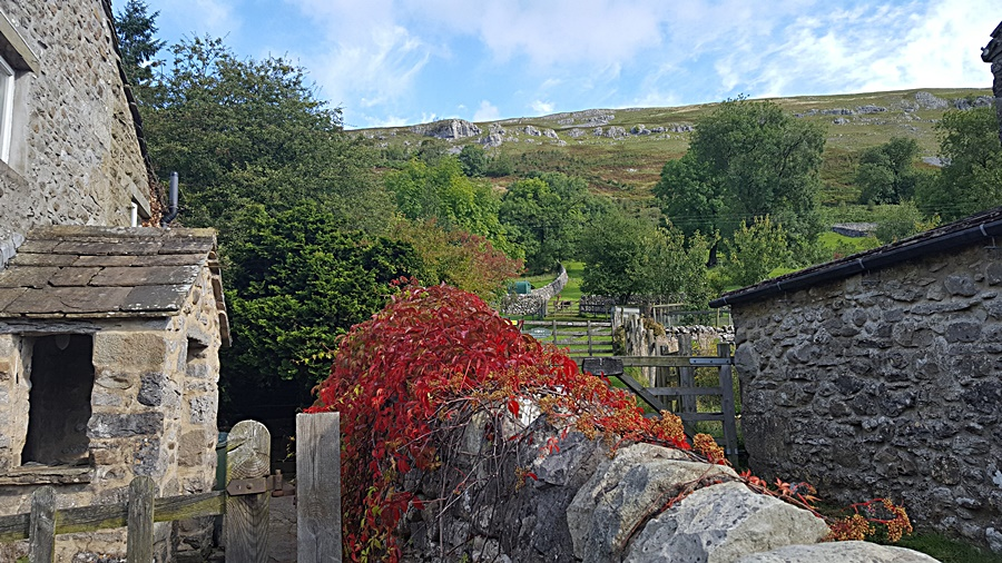 Hawkswick cottage | Yorkshire Dales