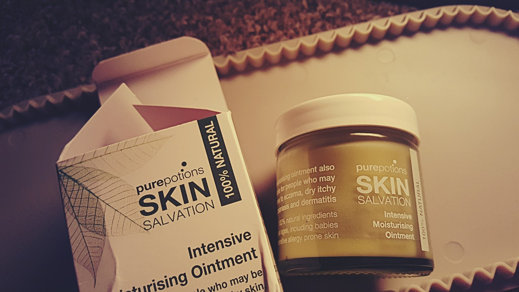Review | Skin Salvation Winter Essentials with Purepotions