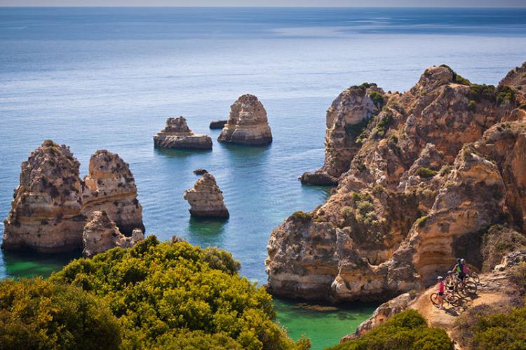 Portuguese Trails | the ultimate cycling and walking experience