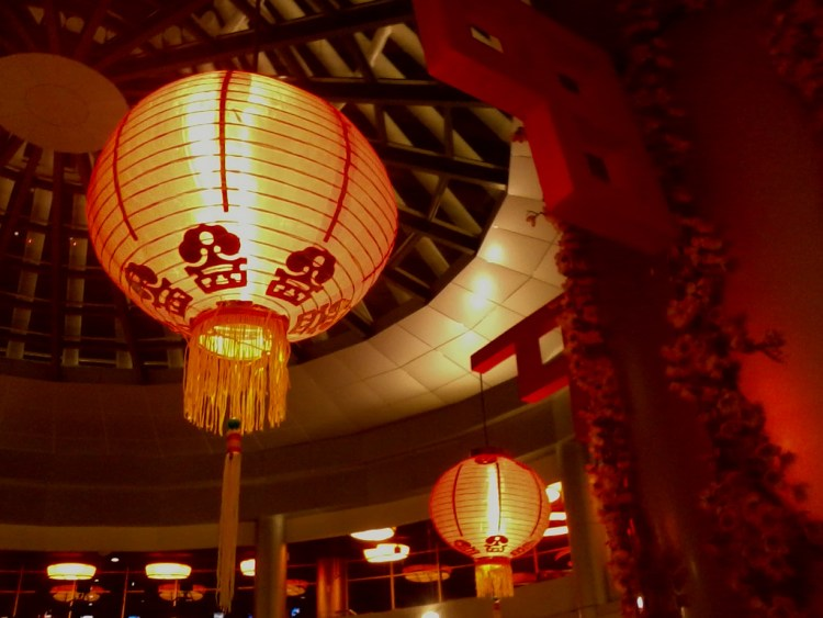 Fun Facts about the Chinese New Year