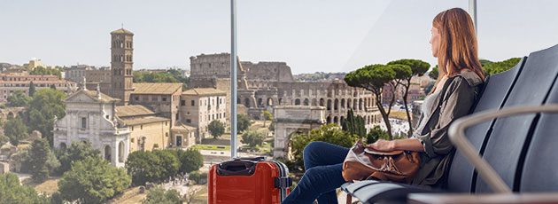 Alitalia Stopover Program | tips to get the most of your 3-day-stay in Rome