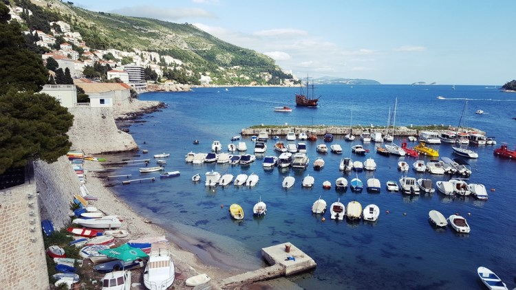 Summer destinations| The ultimate guide to Dubrovnik, Croatia