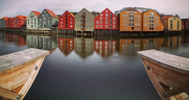 Norway   Innovation and sustainability since its origins