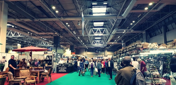 BBC Good Food Show Winter | Birmingham