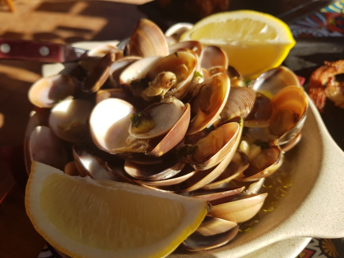 What I Ate Wednesday – Portuguese Tapas in Vila Nova da Gaia, Portugal