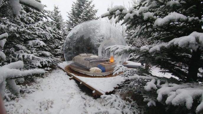 bubble hotel 2