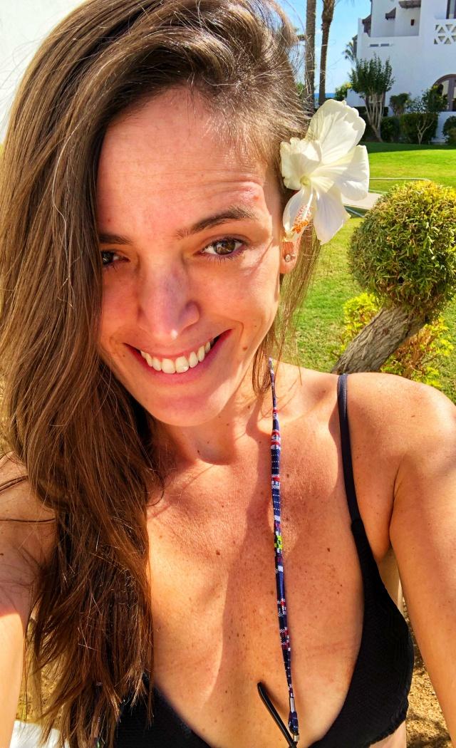 Meet the Traveller # 2 | Juliana Geller