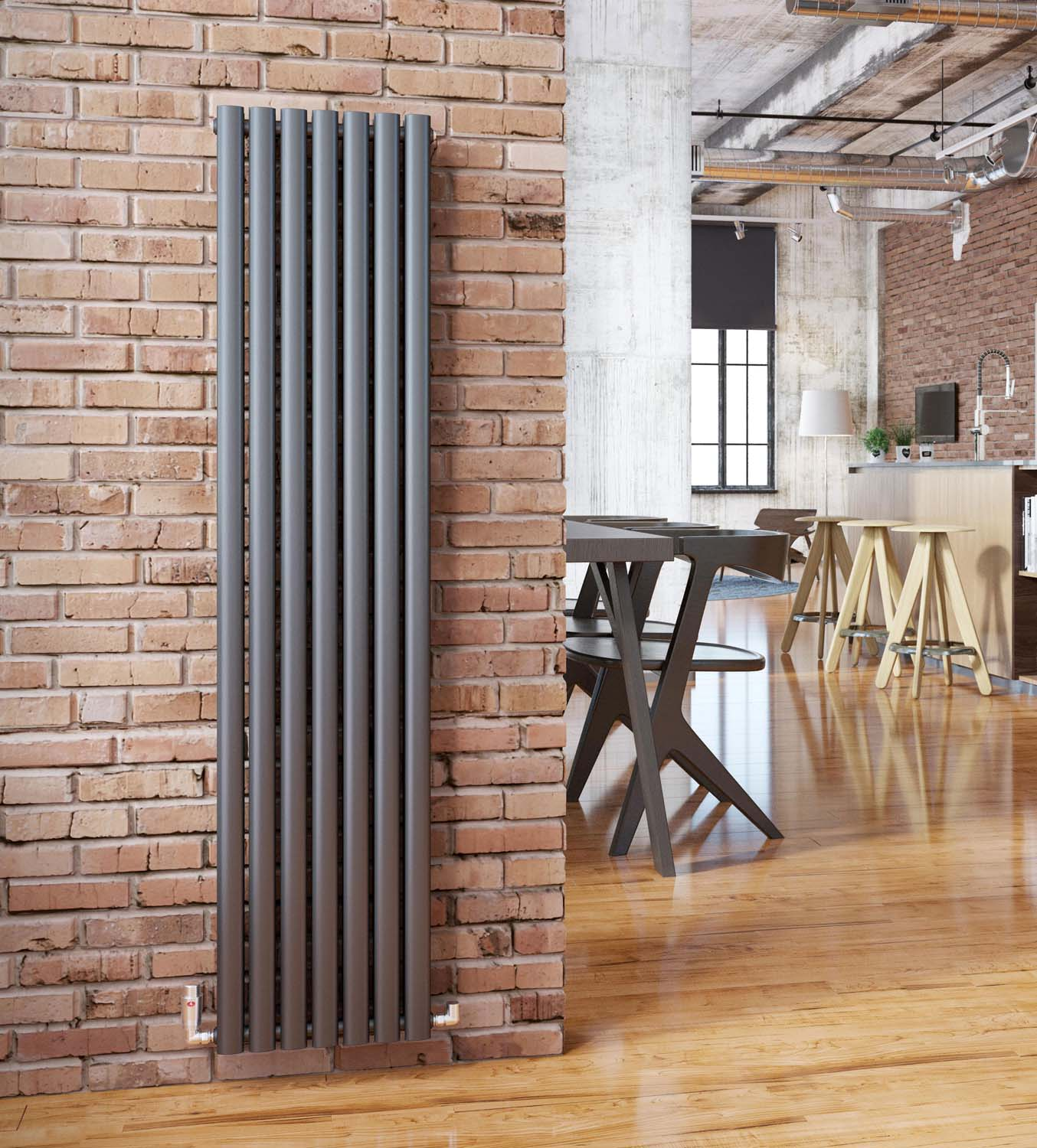 Choosing the Best Designer Radiator for Your Home