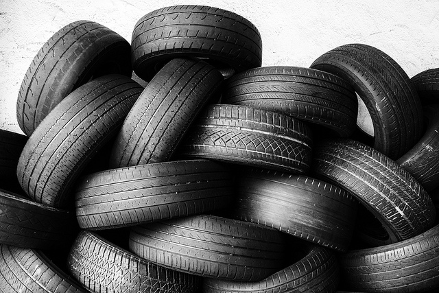 Proactive Checking for your Tyre's Conditions