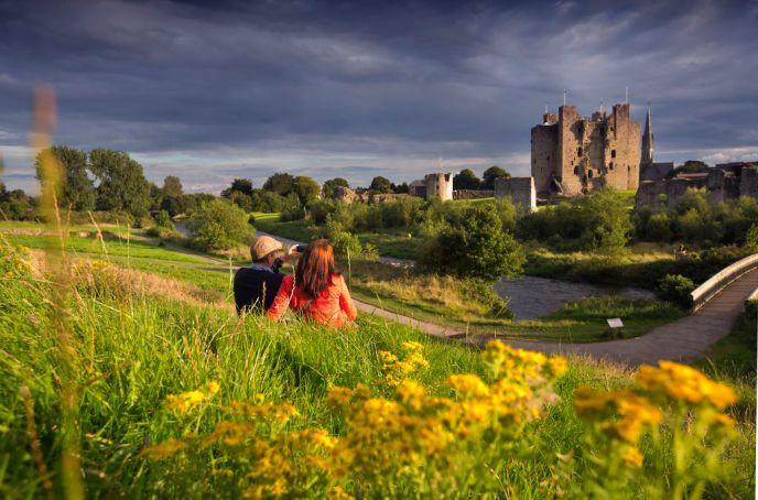 Braveheart - Trim Castle