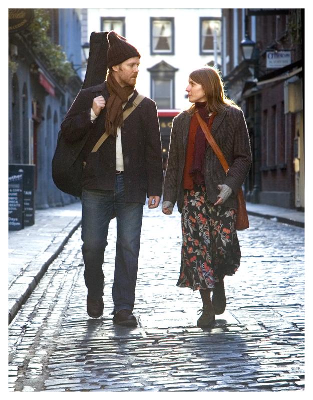Once - Dublin